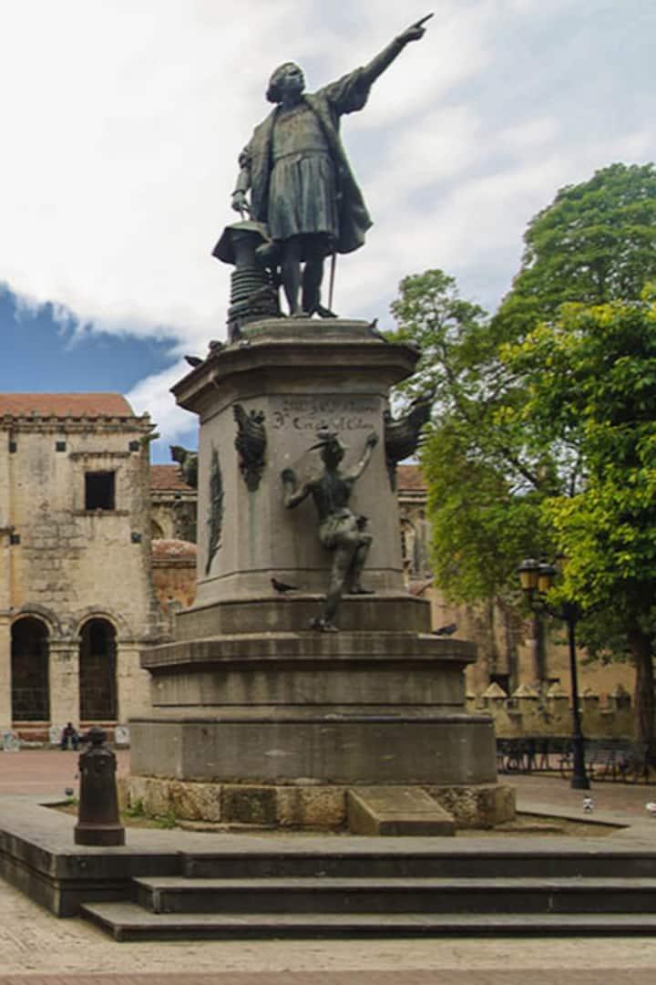 Alcázar of Colon