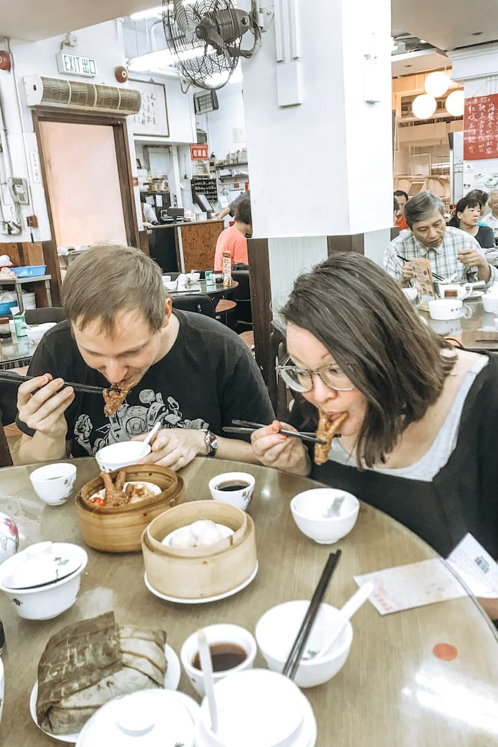 Would you try chicken feet?