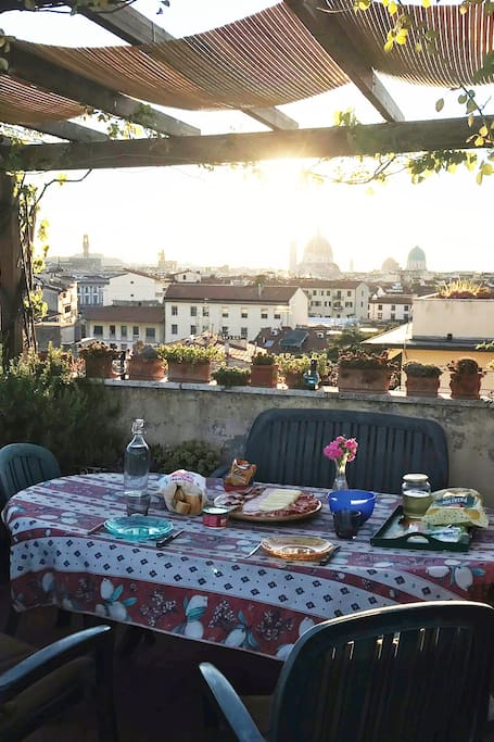 Airbnb Bagno A Ripoli Vacation Rentals Places To Stay