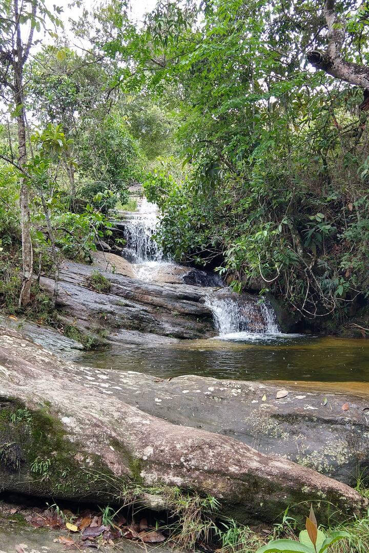 Cachoeira do Sonrizal