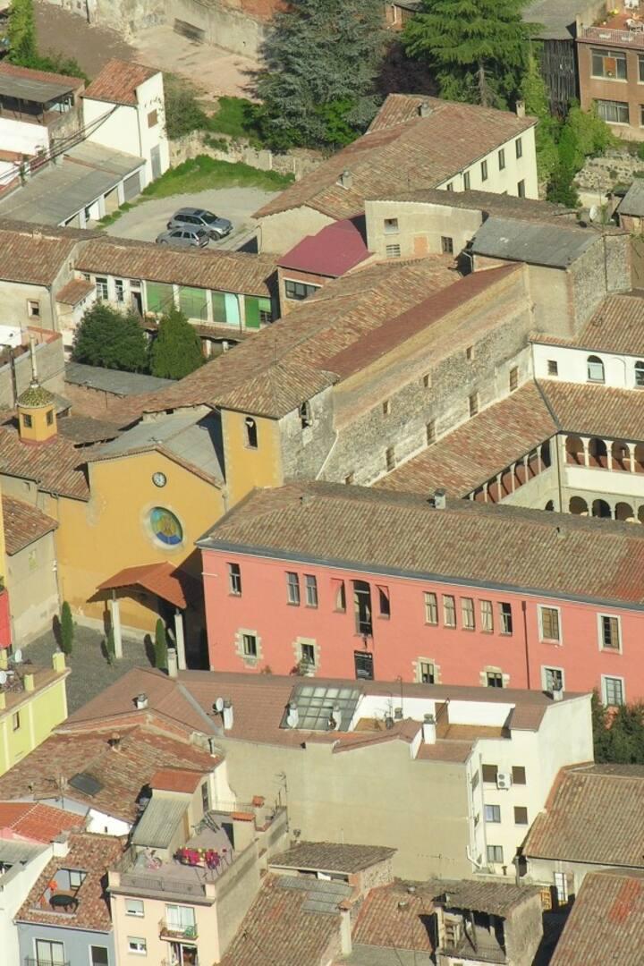 Església i convent del Carme