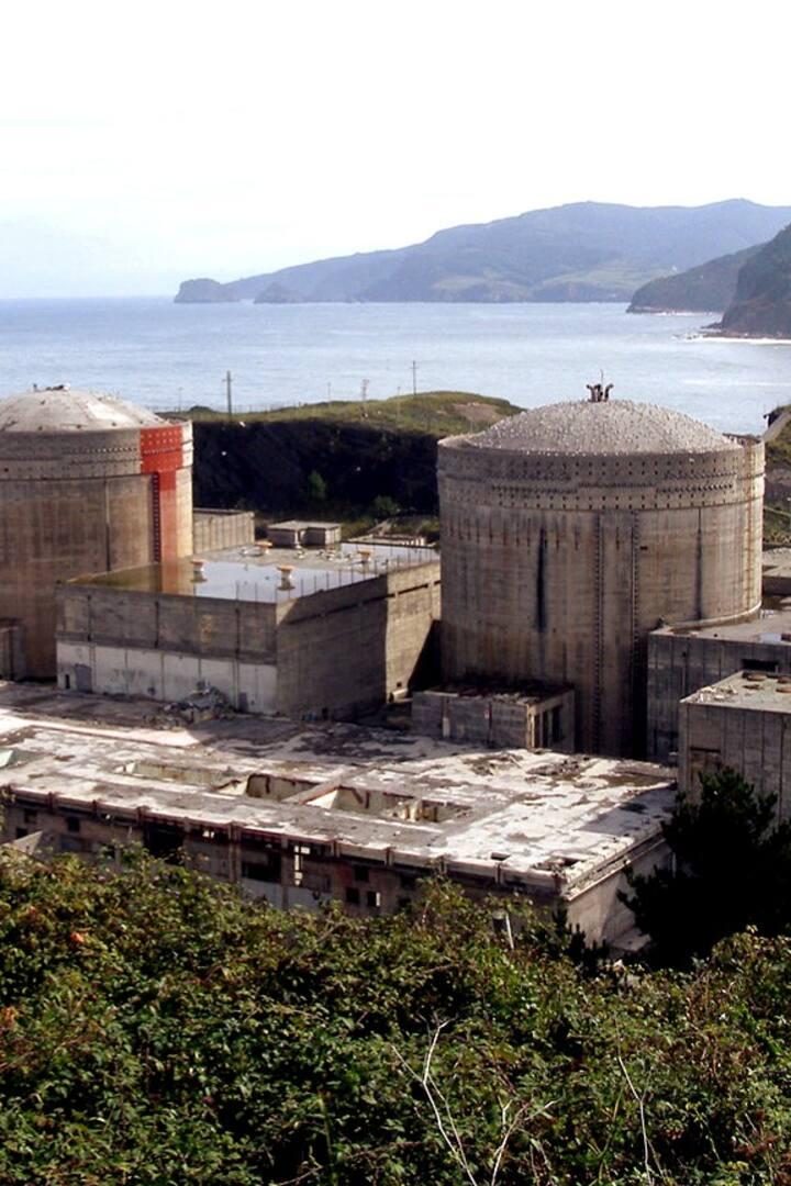 Central  Nuclear Lemoiz