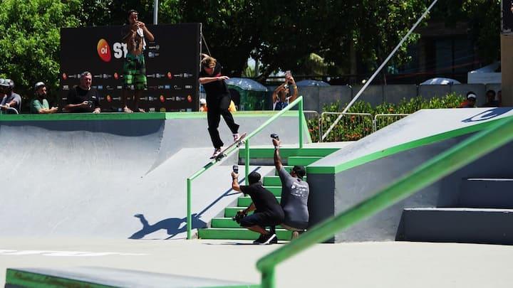 Street Park Duó