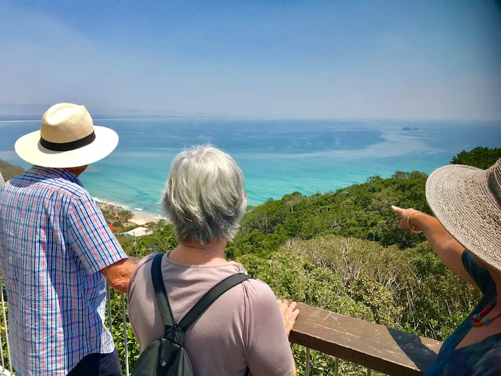 Learn The History Of Byron Bay