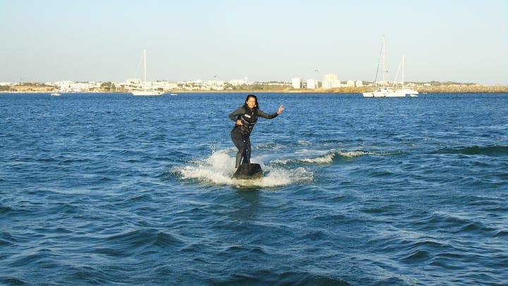 jetsurf girls