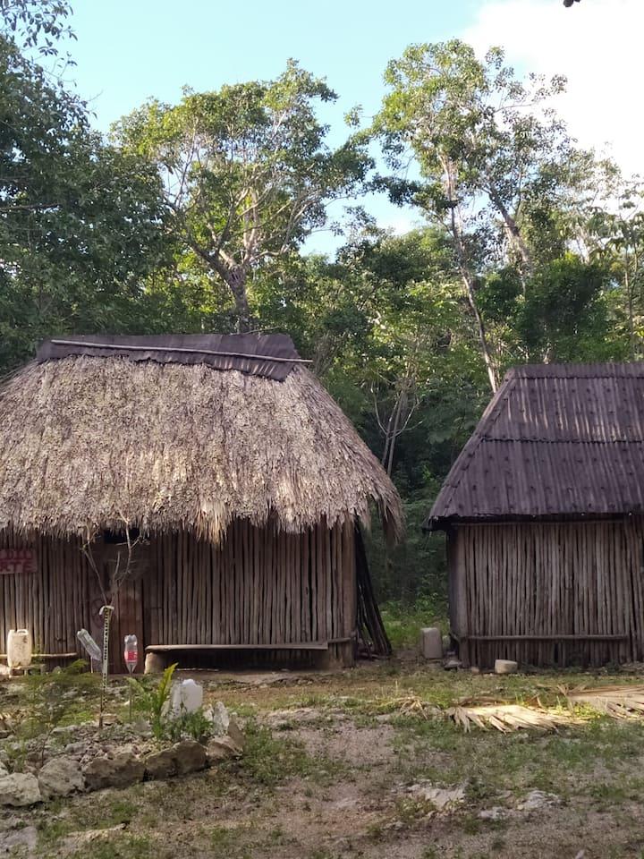 Aldeas Mayas