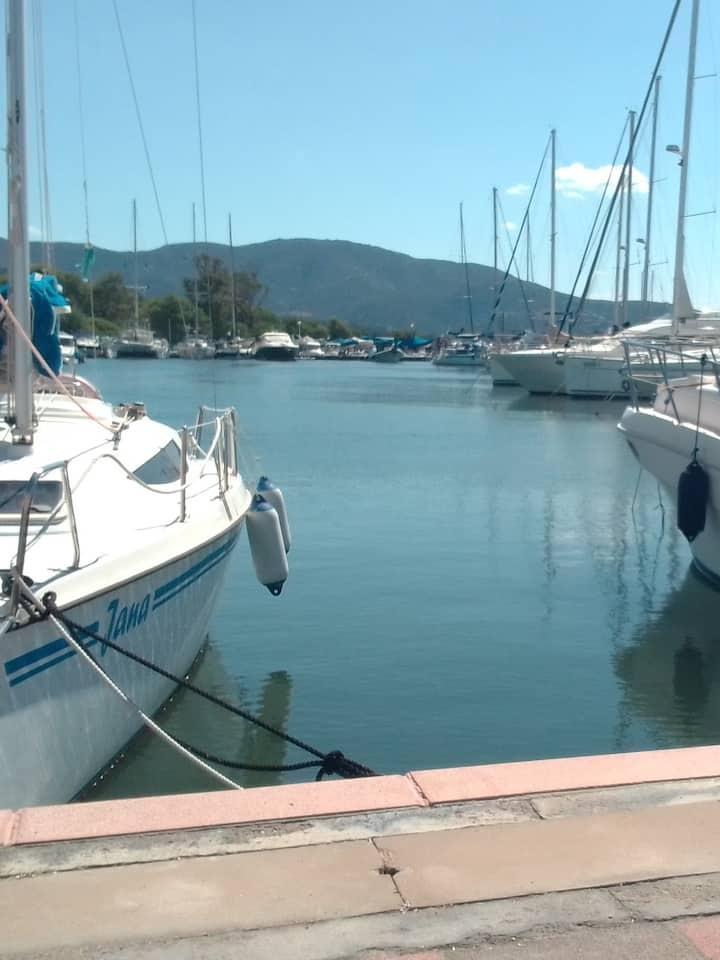 Capitana Harborage