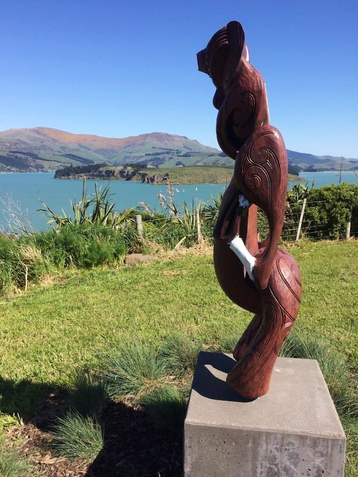 Ask me about my Maori Heritage
