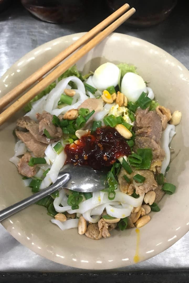 Quang Noodles