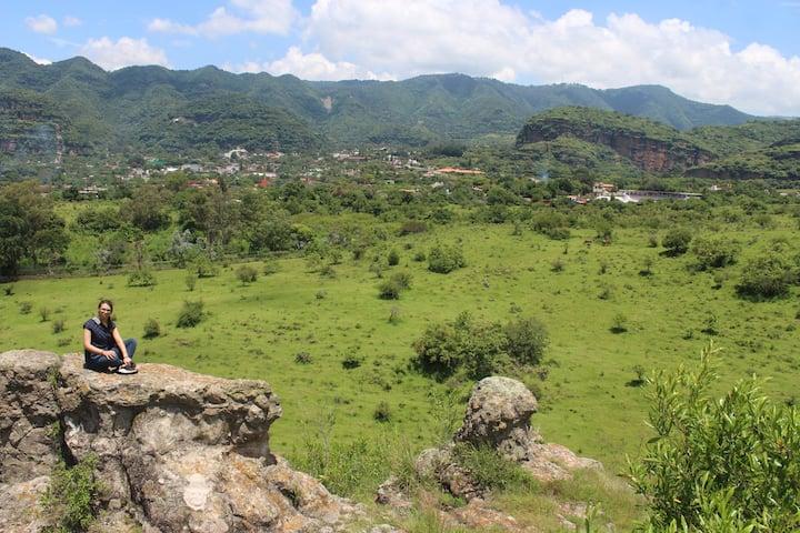Observa El Valle