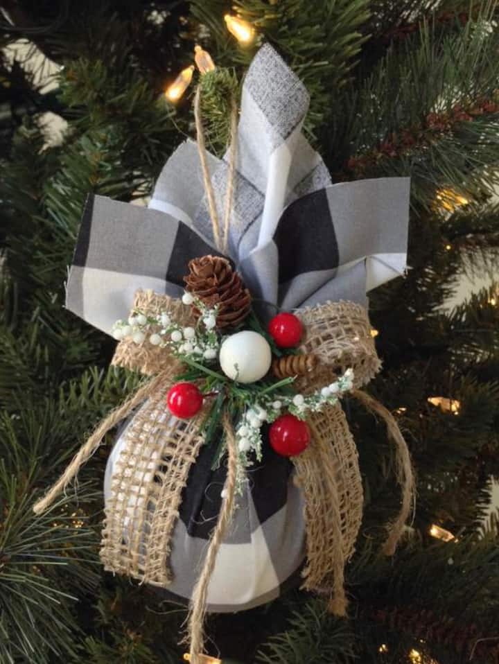 Ornament 3, Option A