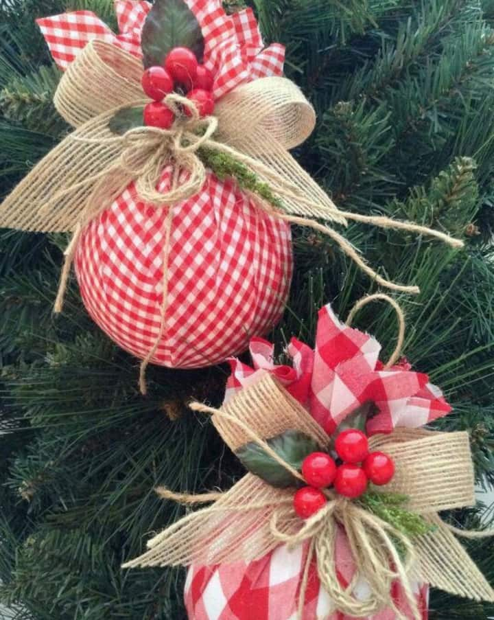 Ornament 4, Options A & B