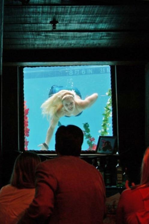 Show full-screen, host-provided image