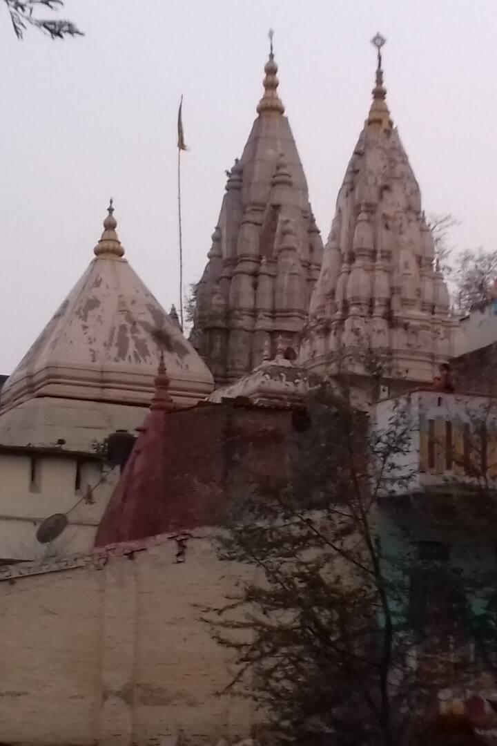 Adi Keshav  Temple