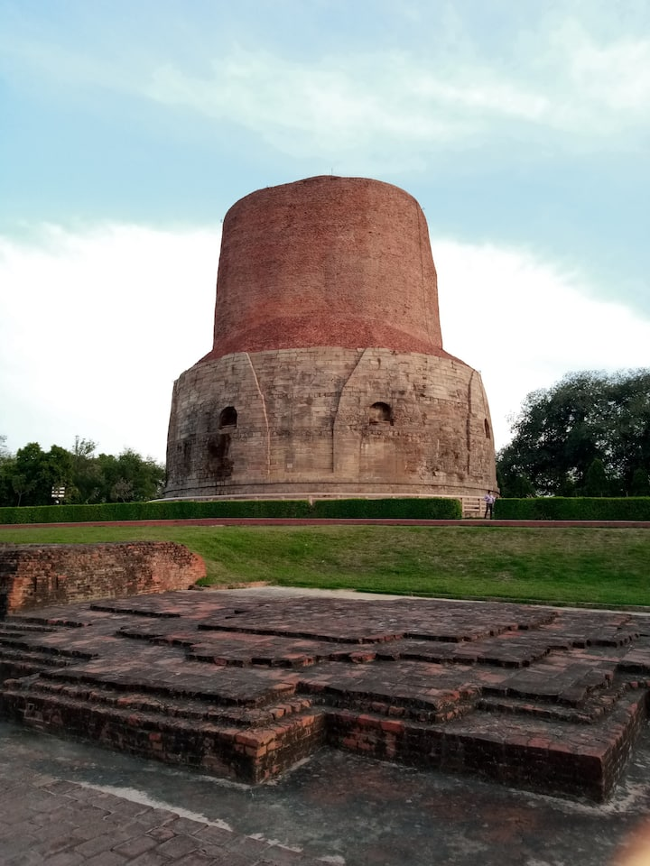 Sarnath - Buddhist Destination