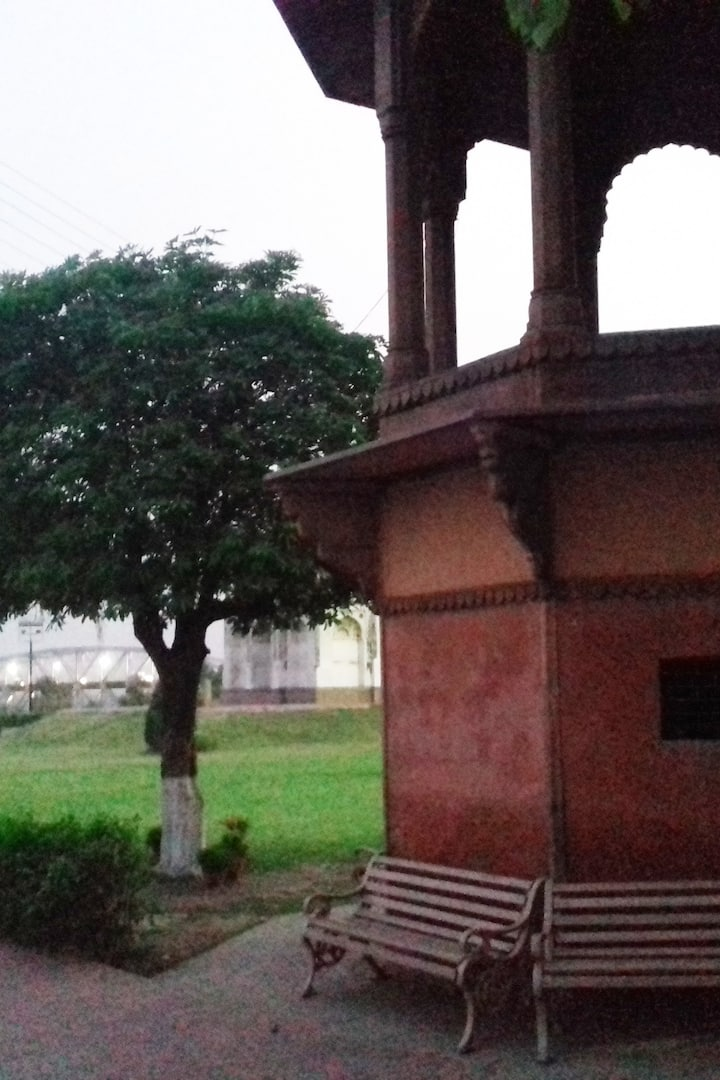 Tomb of Lal Khan