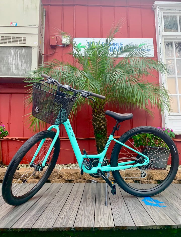 Specialized Bikes For Our Tours