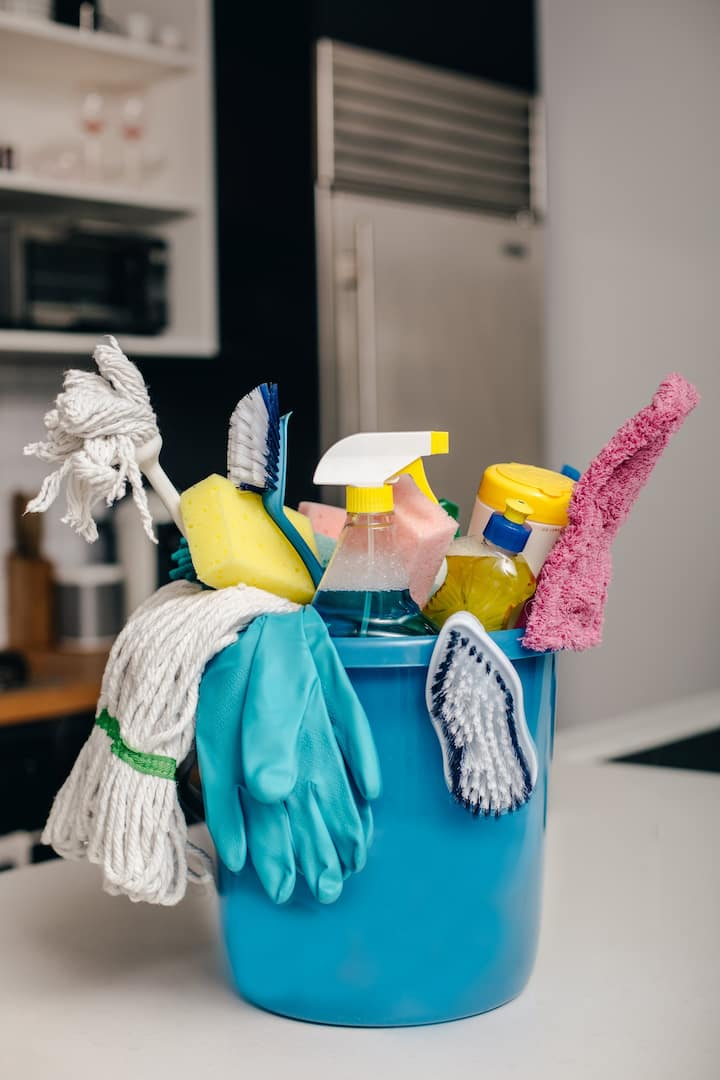 House Keeping Tips and Tricks