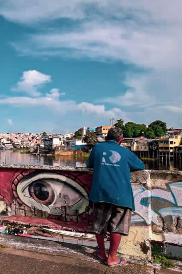 Conheça outras cenas de Manaus