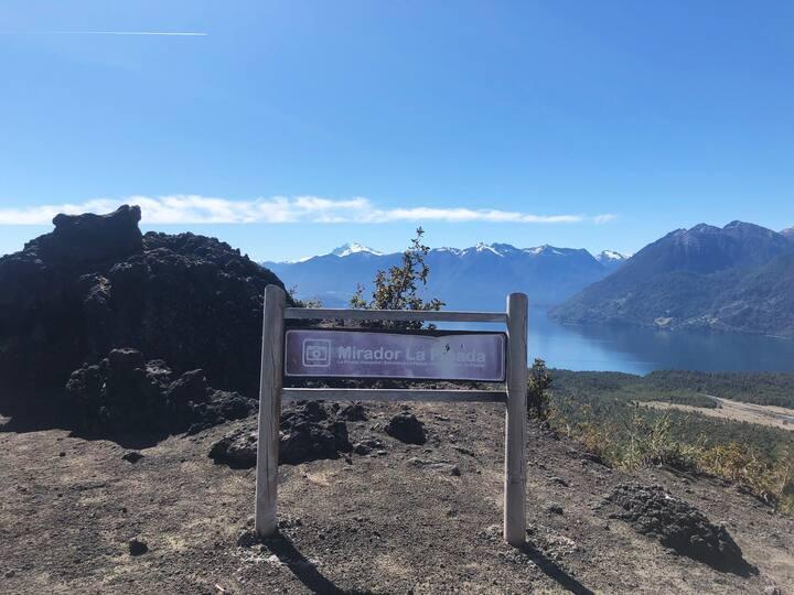 Mirador La Picada