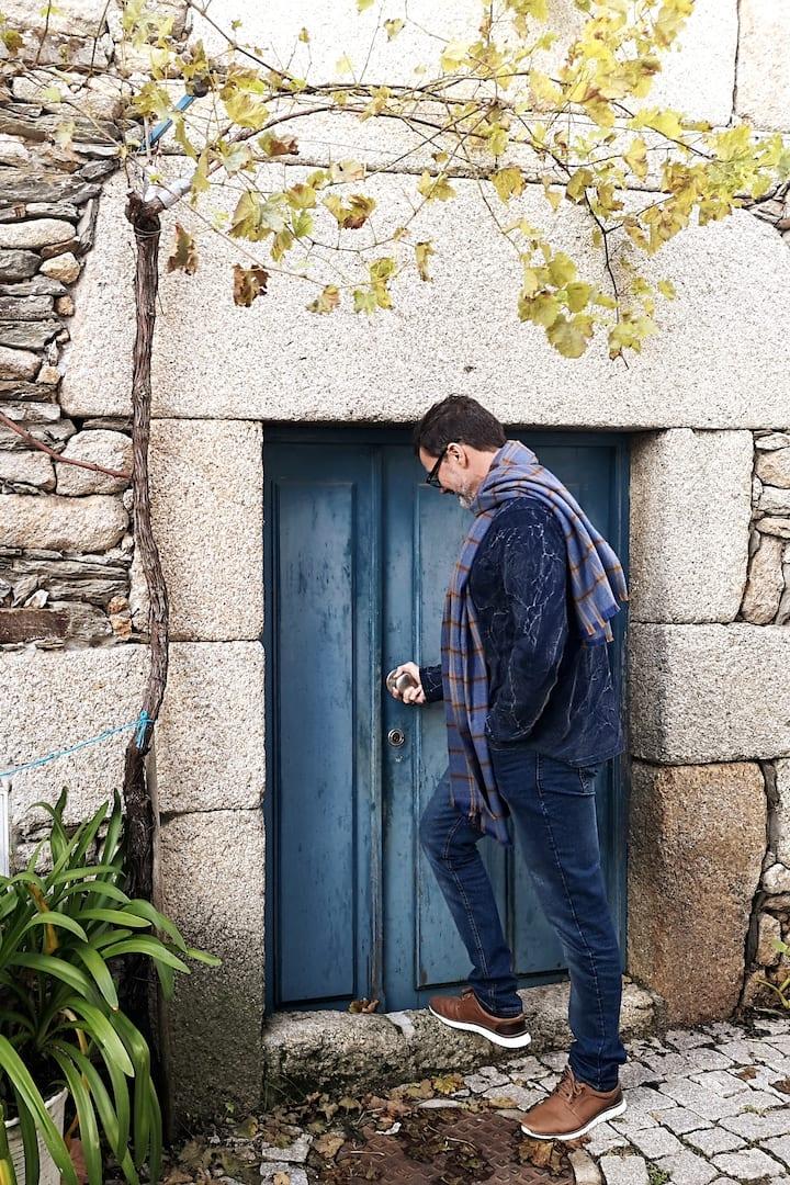Visit oldest Wine village in Douro...
