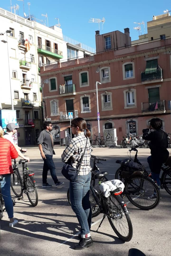 La Barceloneta