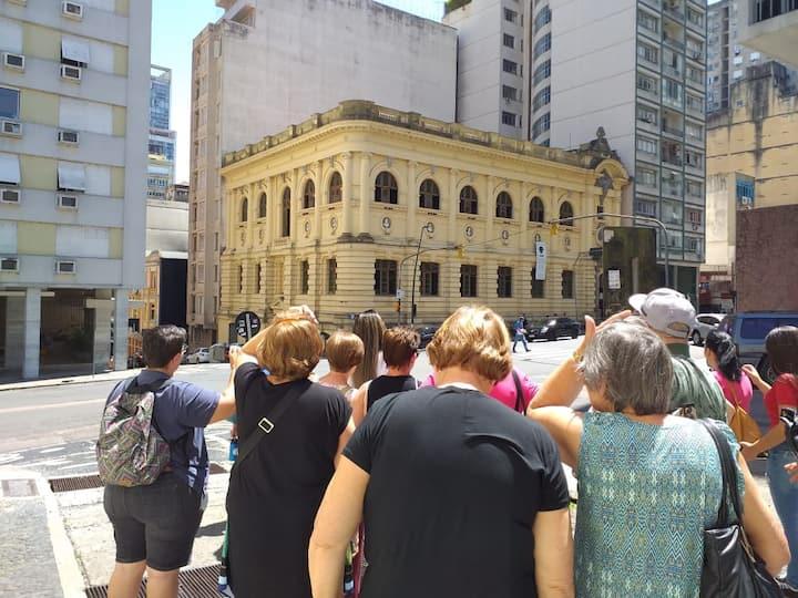Biblioteca pública do Rio Grande do Sul.
