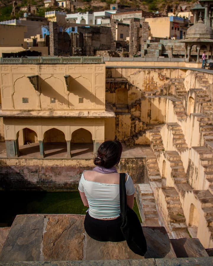 Step Well, Jaipur