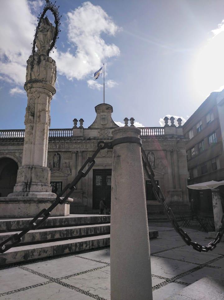 Plaza de la Asunción