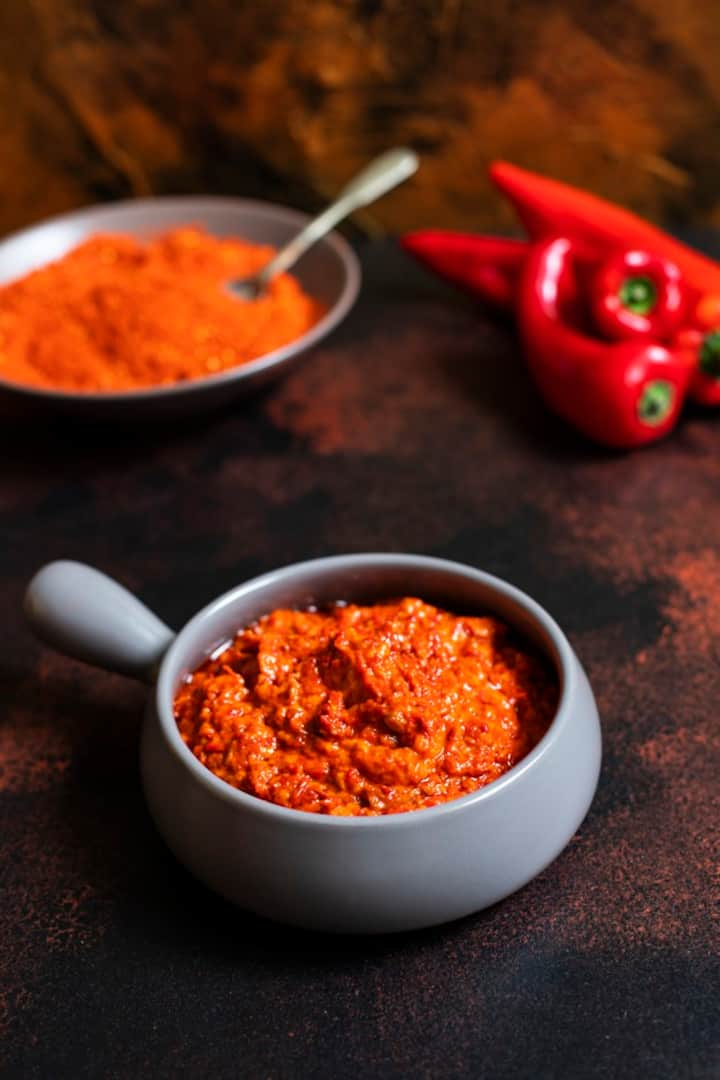 Ajvar is something you must try