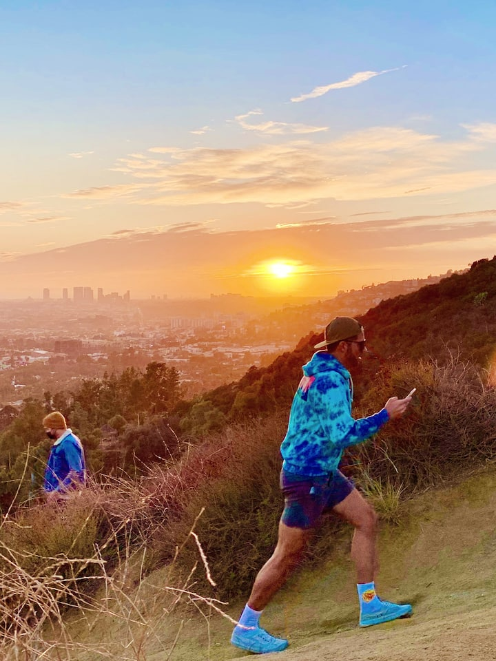 Explore Hiking Trails for Best Views