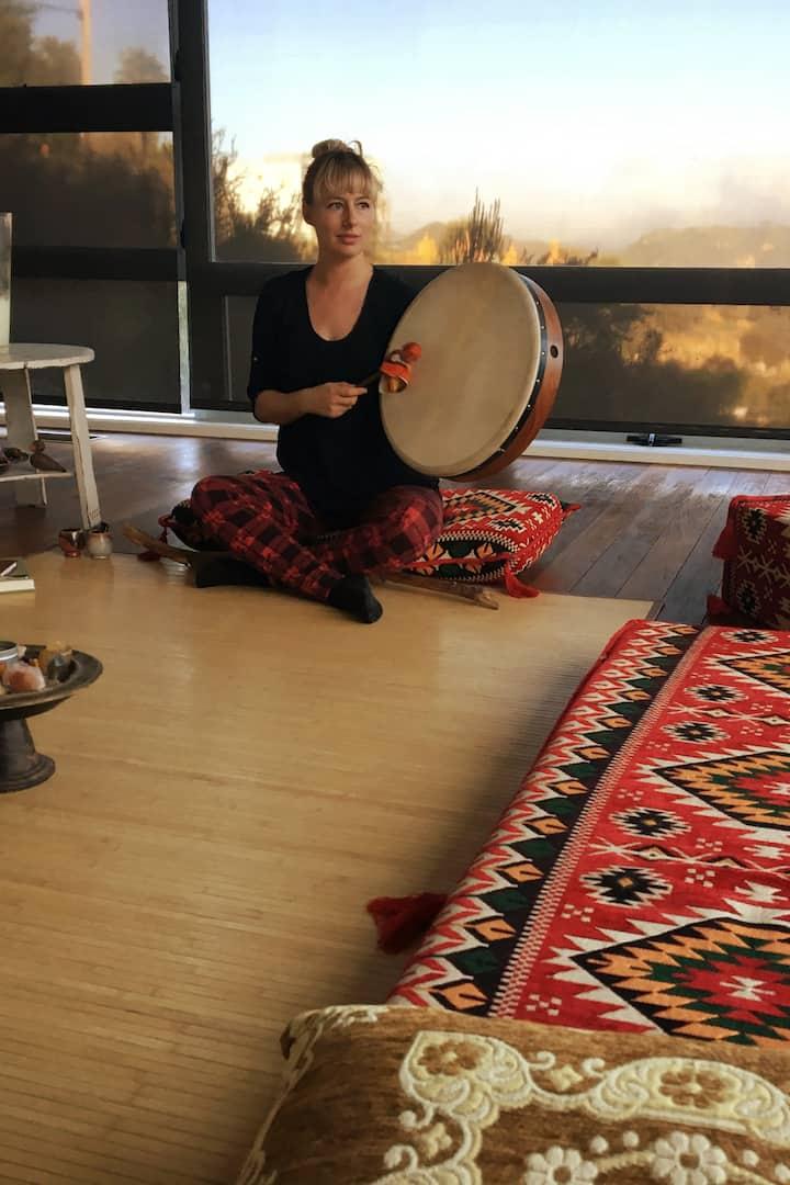 Nordic Music Magic Journeying