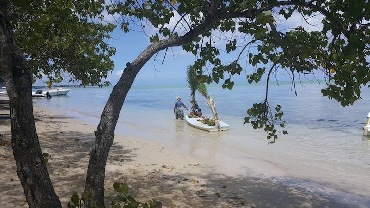 Benetier Island