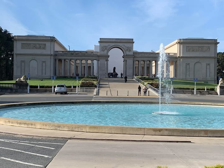 Legion of Honor Museum