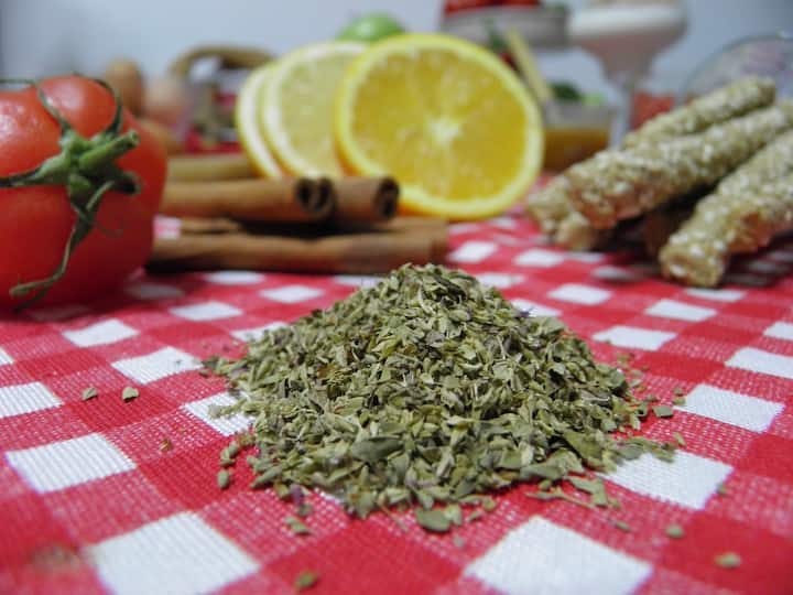 Oregano is the most valuable herb of Gr!