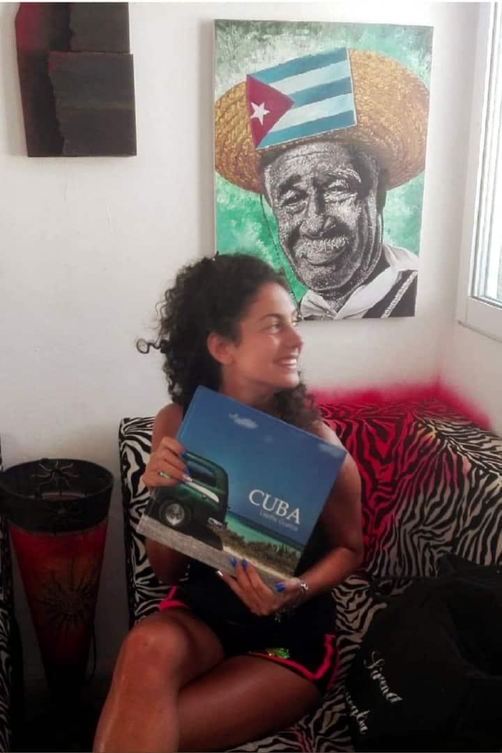 Cuban feeling
