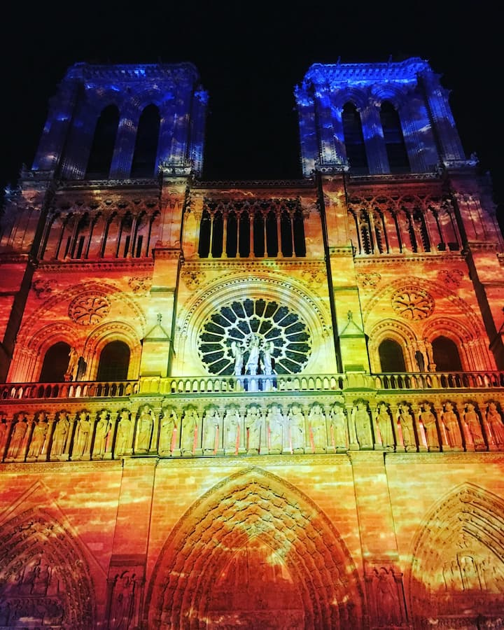 Notre Dame will not be missed