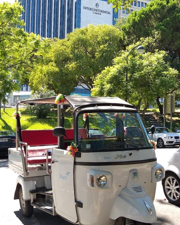 le grand tuktuk