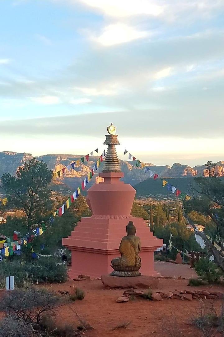 Explore Sacred Sites