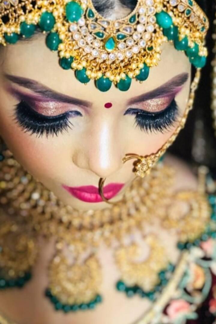 Bridal perfect, happy customer