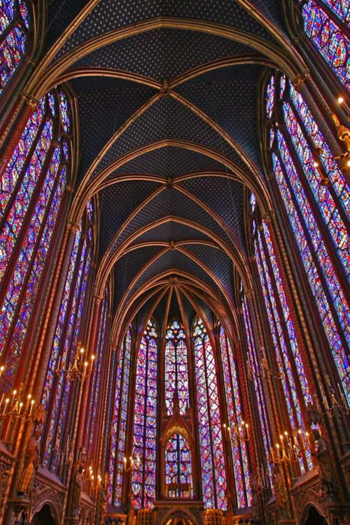 Sainte-Chapelle de Paris