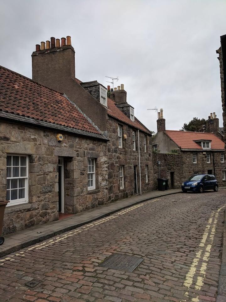 Old Aberdeen Neighborhood