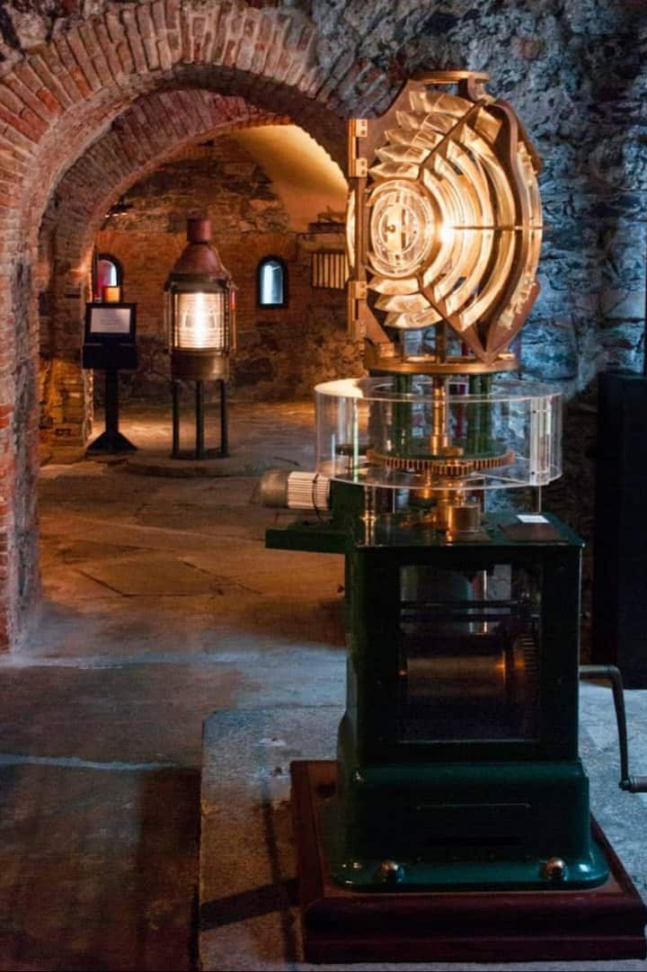Museo Lanterna