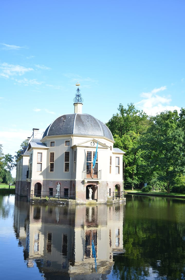1684, Estate of Admiral Cornelis Tromp