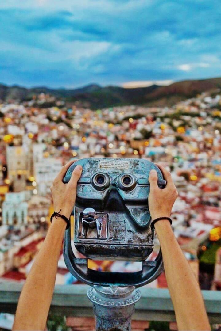 Guanajuato Encantado!