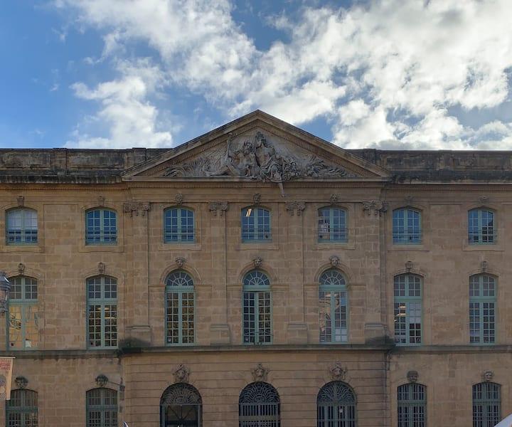 Le Rhône et la Durance