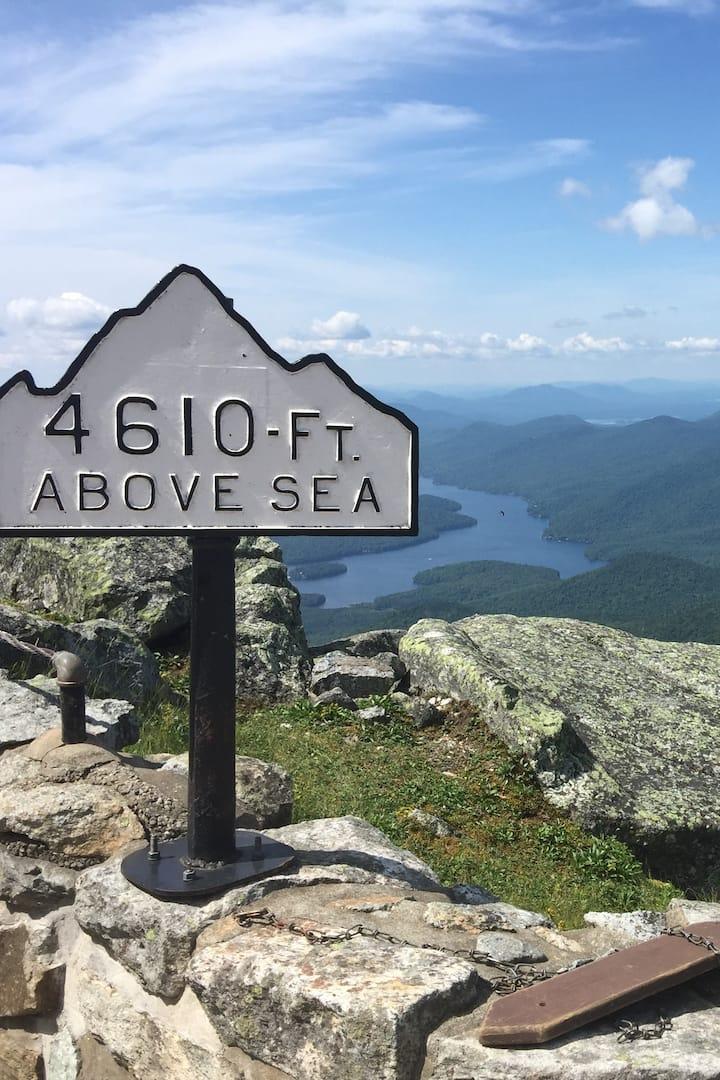 Adirondack Mts.