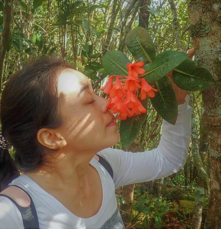Appreciating the beauty in biodiversity