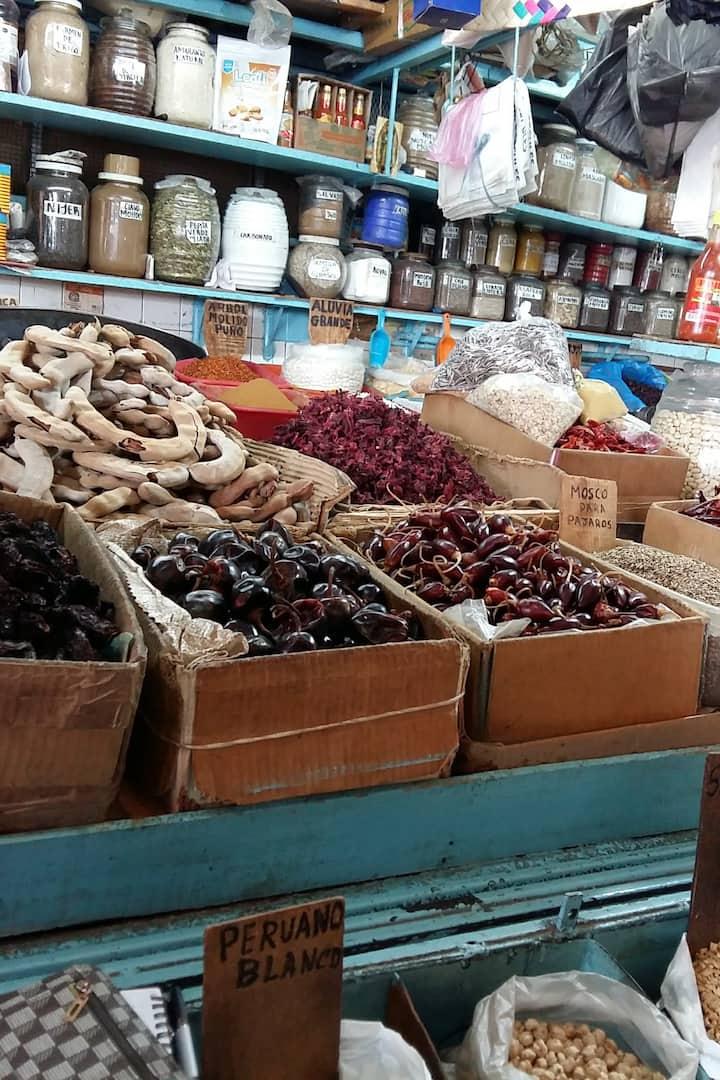 Mercado Tlaquepaque