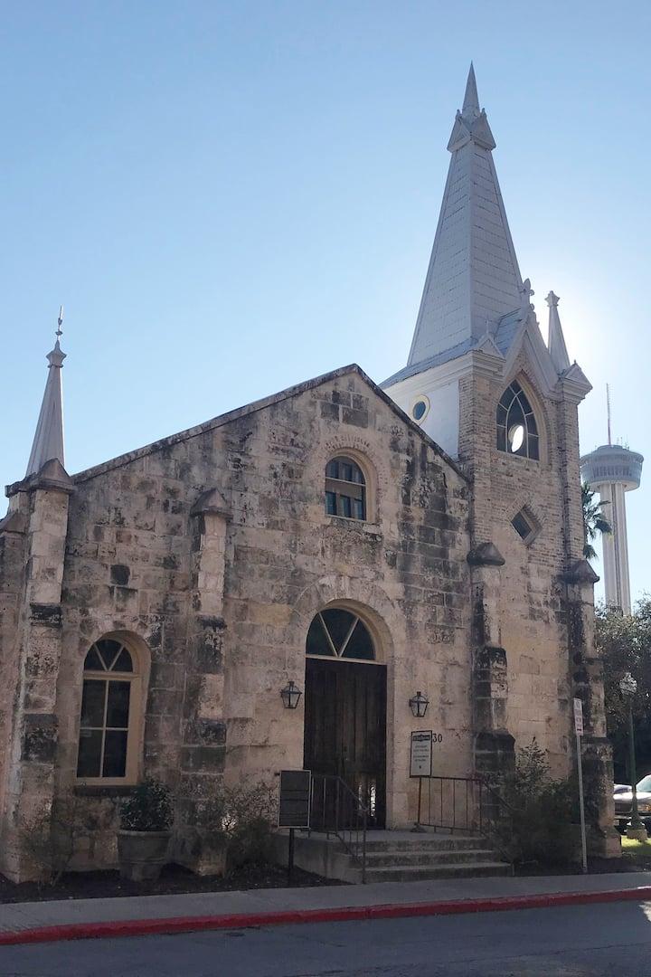 St. Paul Methodist Church (historic)